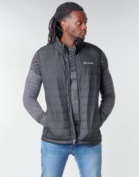Vêtements Homme Doudounes Columbia POWDER LITE VEST Noir