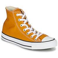 Chaussures Femme Baskets montantes Converse Chuck Taylor All Star - Seasonal Color Moutarde