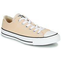Chaussures Femme Baskets basses Converse CHUCK TAYLOR ALL STAR - SEASONAL COLOR Beige