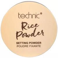 Beauté Femme Blush & poudres Technic Poudre fixante de Riz   14g Autres