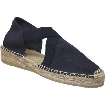 Chaussures Femme Espadrilles Toni Pons ELASTIC Marine