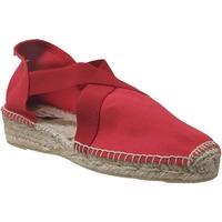 Chaussures Femme Espadrilles Toni Pons ELASTIC Rouge