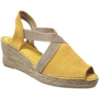 Chaussures Femme Espadrilles Toni Pons Breda-v Jaune