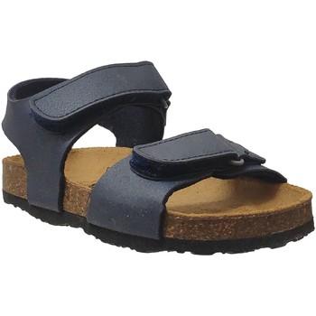 Chaussures Garçon Sandales et Nu-pieds Plakton Pool Marine