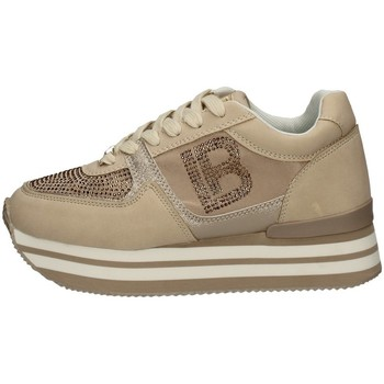 Chaussures Femme Baskets basses Laura Biagiotti 6001 SABLE