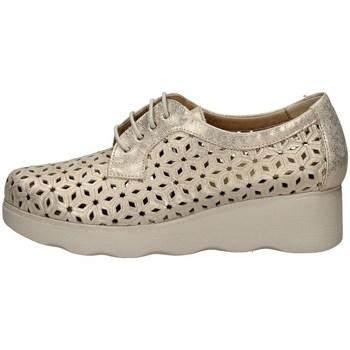 Chaussures Femme Derbies Pitillos 6080 ORO