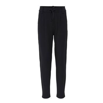 Vêtements Fille Pantalons fluides / Sarouels Only KONPOPTRASH Noir