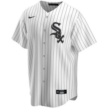 Vêtements T-shirts manches courtes Nike Maillot de Baseball MLB Chicag Multicolore