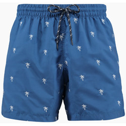 Vêtements Enfant Shorts / Bermudas Barts JR SHORT ARUGAM ROYAL BLUE MAILLOT DE BAIN Unicolor