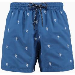 Vêtements Enfant Shorts / Bermudas Barts Short Arugam Maillot de bain Junior - Royal Blue Unicolor