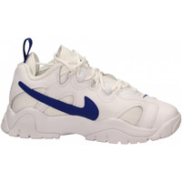 Chaussures Femme Fitness / Training Nike AIR BARRIAGE LOW white-hyper-blue