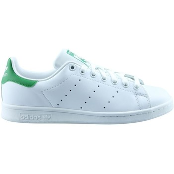 Chaussures Homme Baskets basses adidas Originals Adidas Stan Smith Blanc Blanc