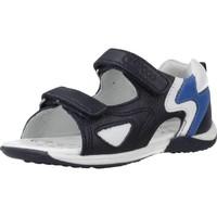 Chaussures Garçon Sandales sport Chicco 1063478 Bleu