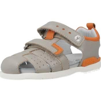 Chaussures Garçon Sandales sport Chicco CARMAS Gris