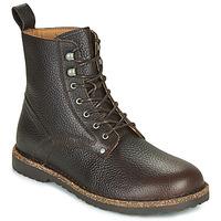 Chaussures Homme Boots Birkenstock BRYSON Marron