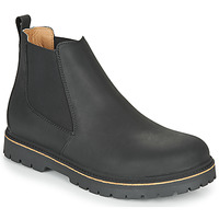 Chaussures Homme Boots Birkenstock STALON Noir