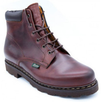 Chaussures Homme Boots Paraboot bergerac Marron