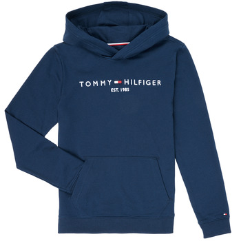 Vêtements Garçon Sweats Tommy Hilfiger KB0KB05796-C87 Marine