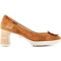 Chaussures Femme Escarpins CallagHan 26211 Cuoio