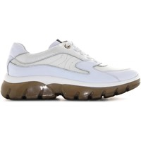 Chaussures Femme Baskets basses CallagHan 44200 Bianco