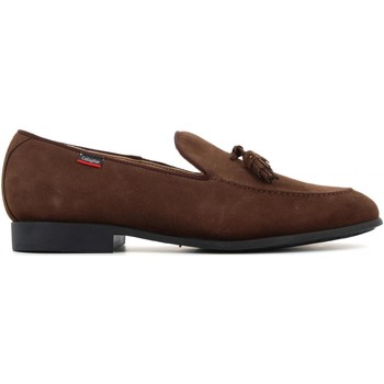 Chaussures Homme Mocassins CallagHan 18902 Marrone