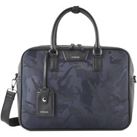 Sacs Homme Porte-Documents / Serviettes Etrier Porte-documents 1 compartiment   BROOKLYN 709-00EBRO11 CAMOUFLAGE