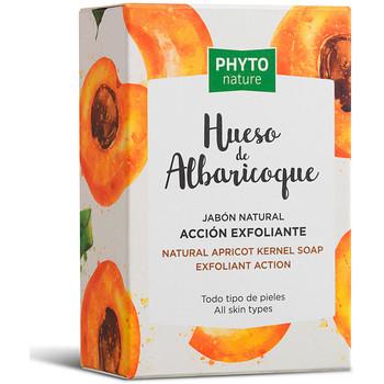 Beauté Bio & naturel Luxana Phyto Nature Pastilla Jabón Hueso Albaricoque 120 Gr