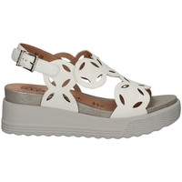 Chaussures Femme Sandales et Nu-pieds Stonefly 214189 BLANC