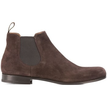 Chaussures Homme Boots Church's BOTTINES HOMME MARRON