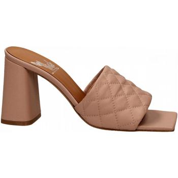 Chaussures Femme Sandales et Nu-pieds Mivida CHIFFON nude