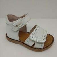 Chaussures Fille Sandales et Nu-pieds Stones and Bones 4173 BALY Beige
