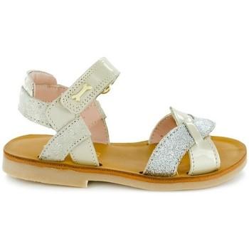 Chaussures Fille Sandales et Nu-pieds Stones And Bones 4334 LAMPA Autres