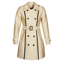 Vêtements Femme Trenchs Morgan GASTON Beige