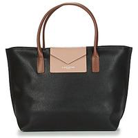 Sacs Femme Cabas / Sacs shopping LANCASTER MAYA Noir