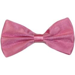 Vêtements Homme Cravates et accessoires Kebello Back to work Rose Taille unique Rose