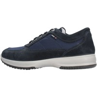 Chaussures Homme Baskets basses Enval - Sneaker blu 5234200 BLU