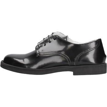 Chaussures Garçon Derbies Sa.ba. Calzature - Derby nero 310 NERO