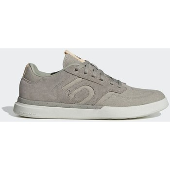 Chaussures Femme Baskets basses Five Ten CHAUSSURES  SLEUTH W FEATHER GREY/SESAME/GLOWORANGE FEATHER GREY / SESAME / GLOW ORANGE