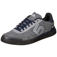 Chaussures Femme Baskets basses Five Ten CHAUSSURES  SLEUTH DLX TLD GRY3/CLRGRY/COLGIATNVY GREY THREE / CLEAR GREY / COLLEGIATE NAVY