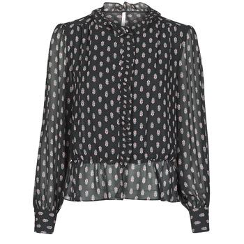 Vêtements Femme Tops / Blouses Pepe jeans NORA Noir