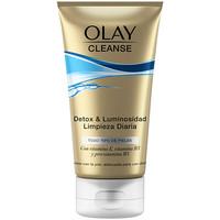 Beauté Femme Démaquillants & Nettoyants Olay Cleanse Detox & Luminosidad Diaria  150 ml