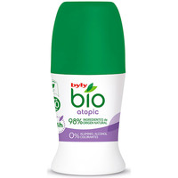 Beauté Déodorants Byly Bio Natural 0% Atopic Deo Roll-on  50 ml