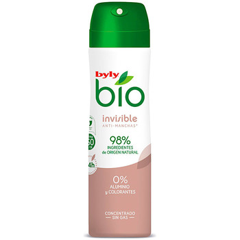 Beauté Déodorants Byly Bio Natural 0% Invisible Deo Spray  75 ml