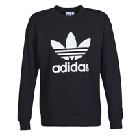 Vêtements Femme Sweats adidas Originals TRF CREW SWEAT Noir