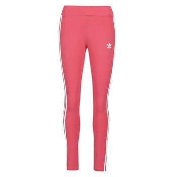Vêtements Femme Leggings adidas Originals 3 STR TIGHT Rose