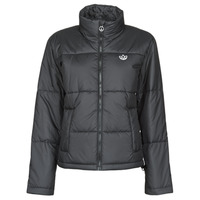 Vêtements Femme Doudounes adidas Originals SHORT PUFFER Noir