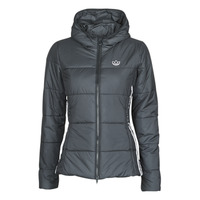 Vêtements Femme Doudounes adidas Originals SLIM JACKET Noir