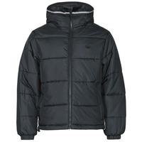 Vêtements Homme Doudounes adidas Originals PAD HOODED PUFF Noir