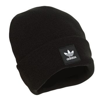 Accessoires textile Bonnets adidas Originals AC CUFF KNIT Noir