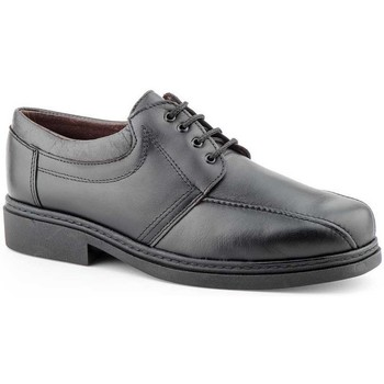Chaussures Homme Derbies Iberico Shoes  Noir